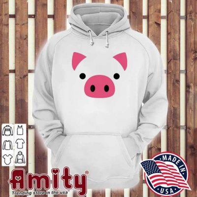 The Pig 2021 hoodie