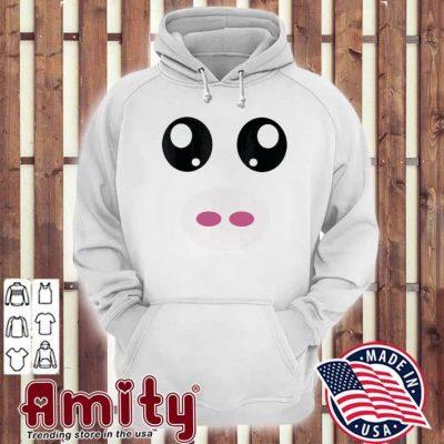 The Pig cute hoodie