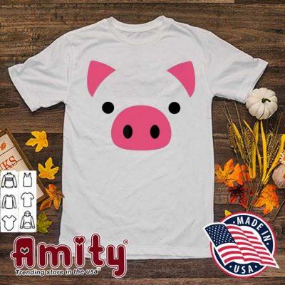 The Pig 2021 shirt