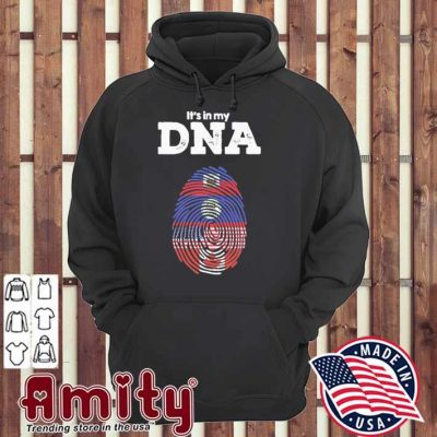 It's In my Dna hoodie