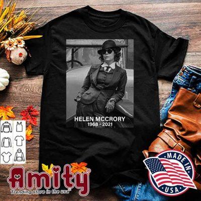 Rip Helen Mccrory Bellatrix Lestrange Shirt
