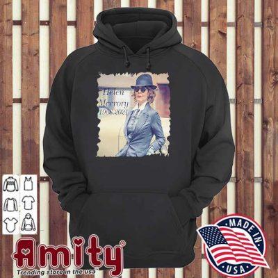 Helen McCrory 1968 - 2021 Shirt hoodie