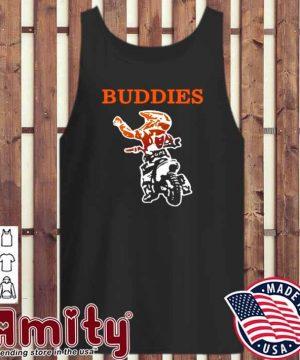 Cycles Buddies tank-top
