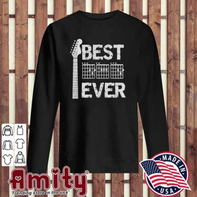 Guitar best ever sweater