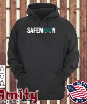 Official The Safemoon - Funny Crypto 2021 Shirt hoodie