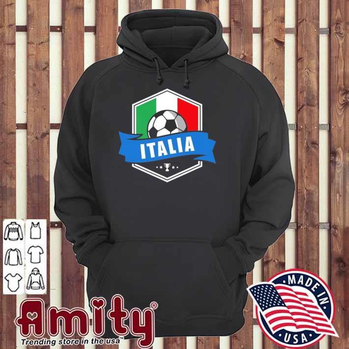 Italia soccer jersey italian national team 2020 2021 scarf hoodie