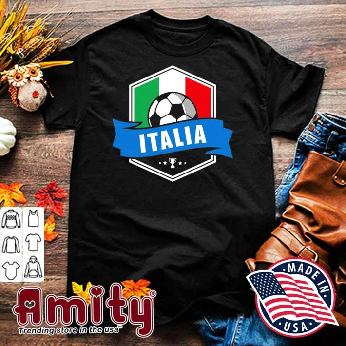 Italia soccer jersey italian national team 2020 2021 scarf shirt